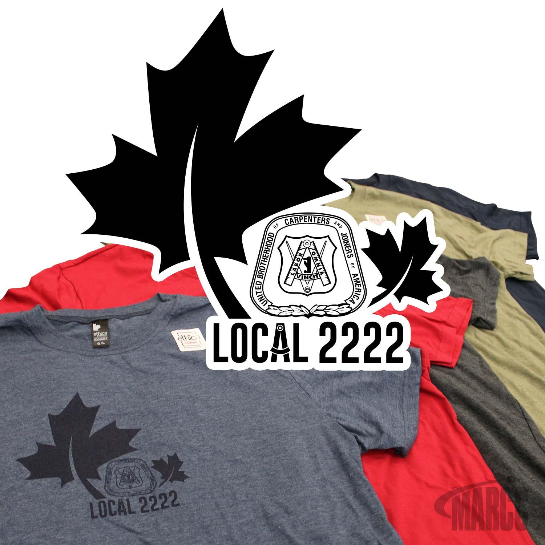 UBC Custom T-Shirt Design